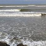 Surf park stylie, Frente A Bahia
