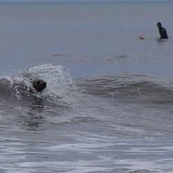 Surf Escollera, Playa Union photo
