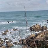 Pumping, Dunedin - Bobs Beach