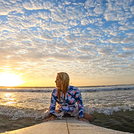 Coco Sunrise, Oyster Bay Beach - Coco Beach