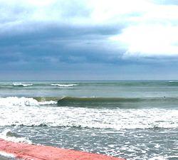 Bahía de Caraquez, Frente A Bahia photo