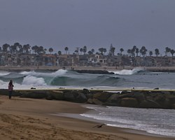 South swell summer fun, 40th Street photo