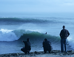 Point it out!, Steamer Lane-The Point photo