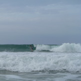 Another hot day at Barwon Heads, 13th Beach-The Beacon