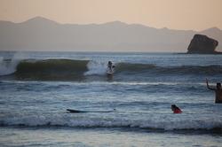 PLAYA HERMOSA SURF CAMP photo