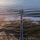 Pier de Atlantida