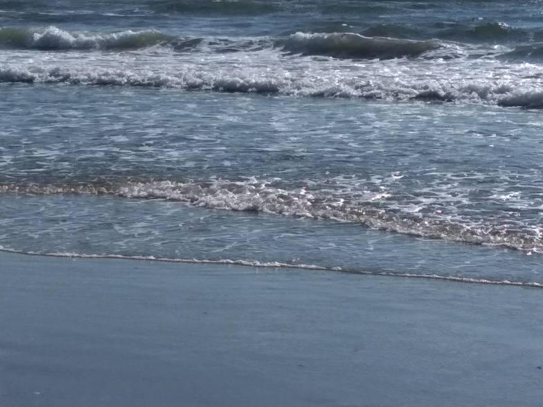 Hampton Beach surf break