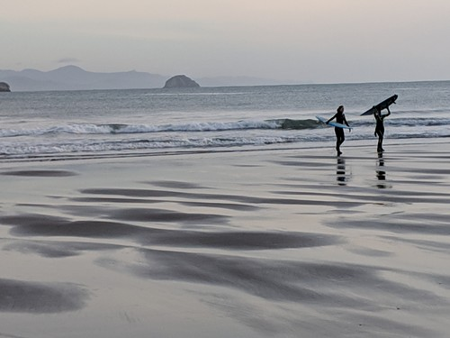 January 2019, Port Orford