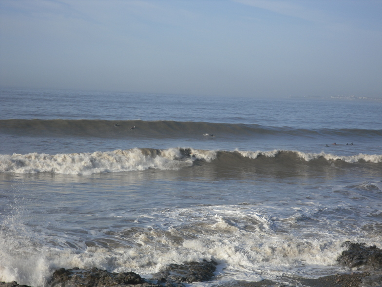 3, Ogmore-by-Sea