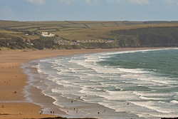Glorious Woolacombe photo
