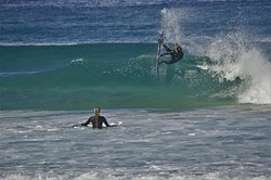 Tyler Ikin, Bendalong Beach photo