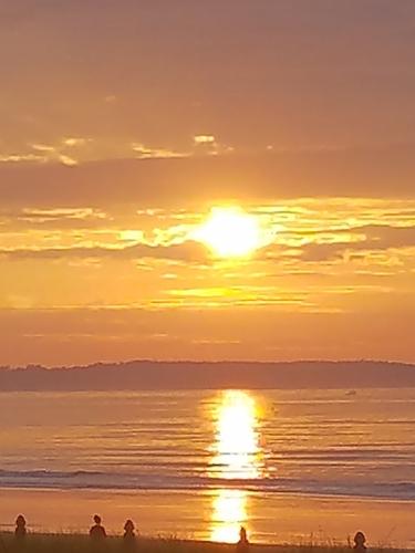 Sunrise Thursday 8/15:19, Old Orchard Beach