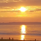 Sunrise Thursday 8/15:19, Old Orchard Beach
