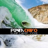 SALINA CRUZ SURFING PARADISE