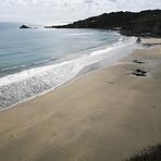 Kenneggy Sands, Kenneggy Cove