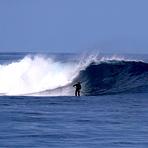 Juicy Waves at Recife Maria, Maria Reef left