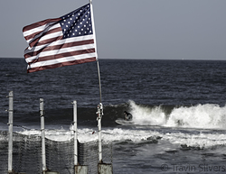 Freedom To Surf, Croatan photo