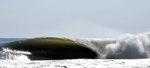 Hurricane Dorian Roller OC MD, Ocean City