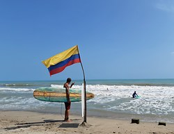 @juancho surf 2000, Palomino photo
