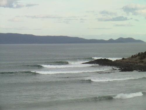 East Coast of Tasmania, Swansea Point
