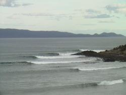 East Coast of Tasmania, Swansea Point photo