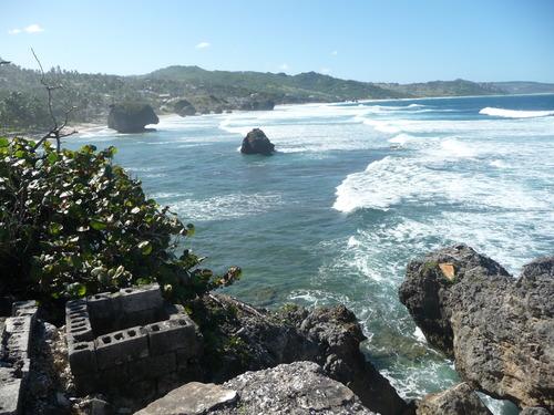 Barbados East Coast, Soup Bowl