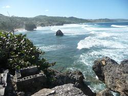 Barbados East Coast, Soup Bowl photo