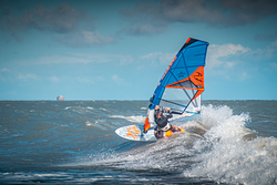 Llantwit Major windsurf photo