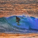 Sunset Session right, Mawi