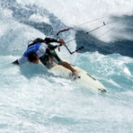 Kiteboarding World Tour 2010, El Medano