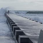Nestor's  effect, Bradenton Beach