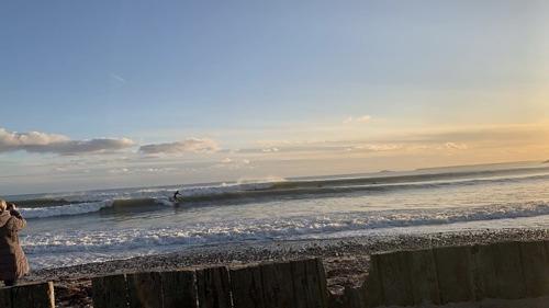 Off shore, Ardmore