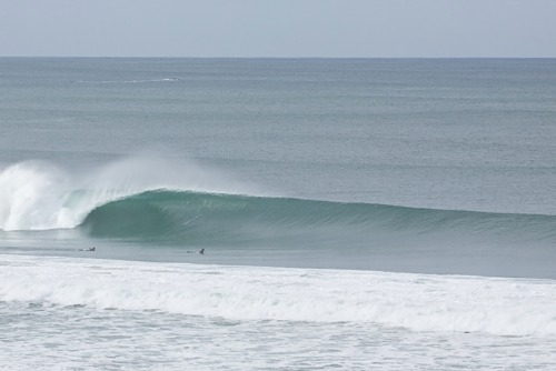 Offshore day at 13th, 13th Beach-The Beacon