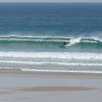 Low tide session, April 2019, Le Grand Large
