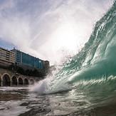 @JONFERWAVEPHOTO, Playa de Gaztetape