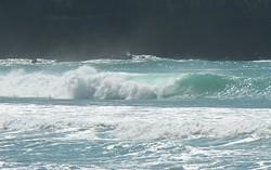 Left side tube, Banks Peninsula - Hickory Bay photo