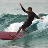 Surf, Black Rock