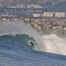wildsurf view, Espinho
