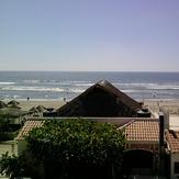 Playa Bonfil Acapulco Mex