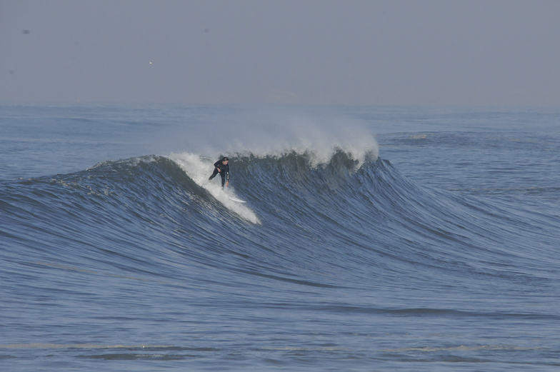 Silvalde surf break