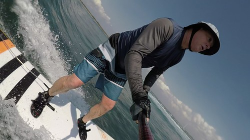 SUP surf Sanur 2019, Sanur Reef
