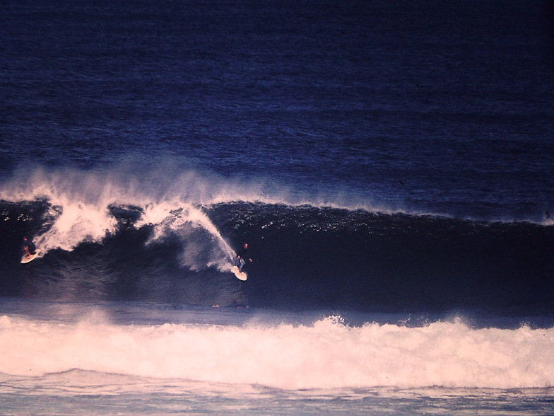 Surfers Point break guide