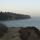 The Trail at Malaga Cove, Indicator