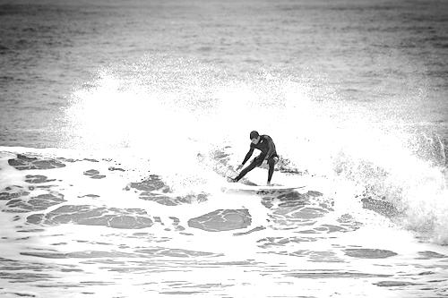 F. S P. B., Praia Brava