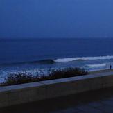 Rain in Redondo, Redondo Beach