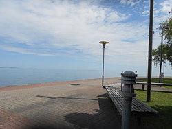 Nida Seafront photo