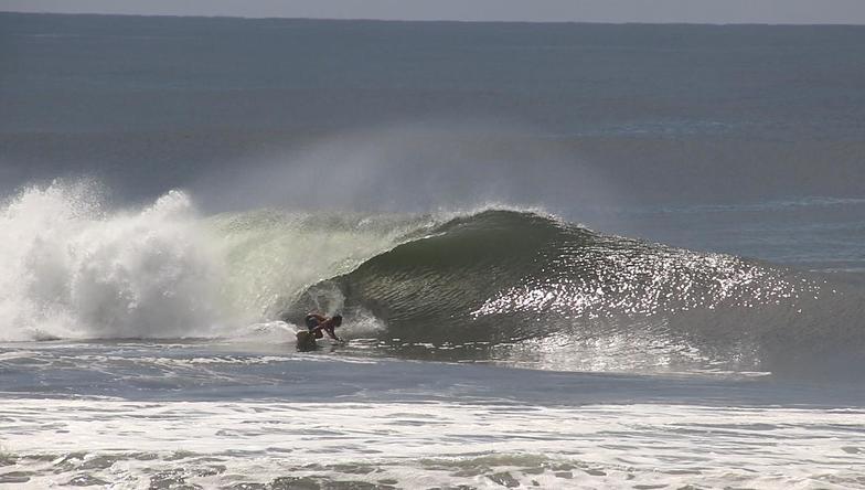 El Paredon Previsões para o Surf e Relatórios de Surf (Pacific Coast, Guatemala)