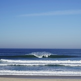 Slide Surfcamp | Offshore at the homebeach, Praia da Vagueira