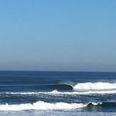 Right Hander at the homebeach, Praia da Vagueira