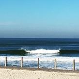 Another Aframe, Praia da Vagueira